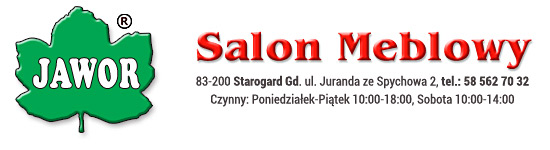 Meblowy Salon JAWOR - logo